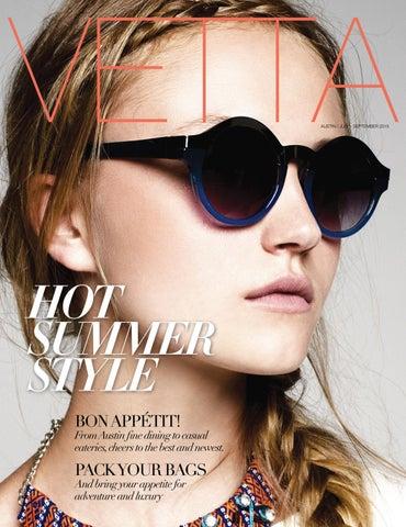 September Vetta Magazine 2015 Issuu July By y7v6gYbf
