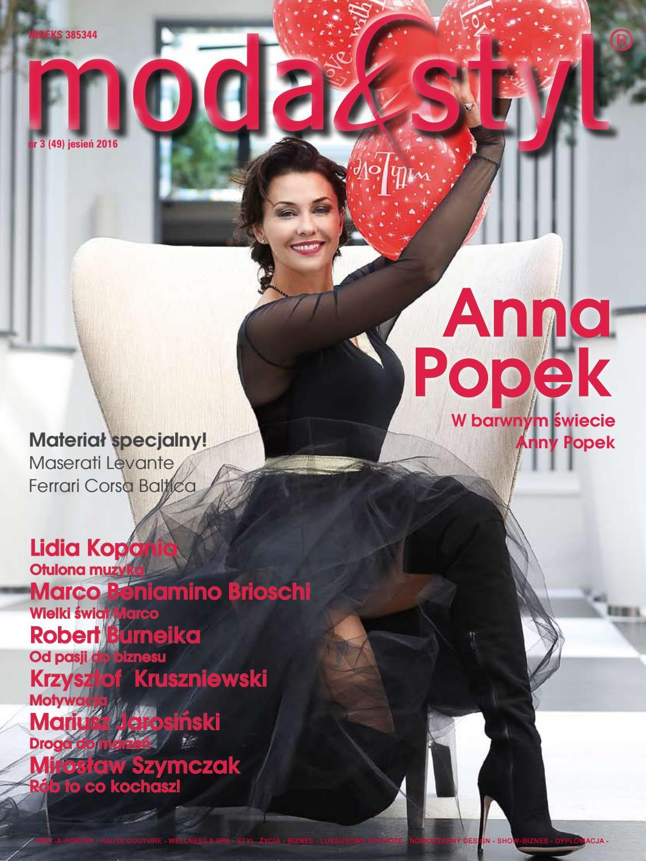 1899467c154e6f Magazyn moda&styl jesień 2016 by moda&styl - issuu