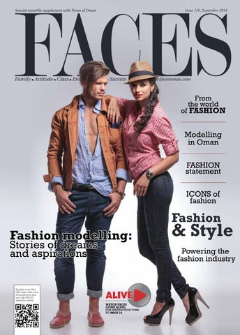 314ed1f7c2ee FACES Issue No. 116 by FACES OMAN - issuu