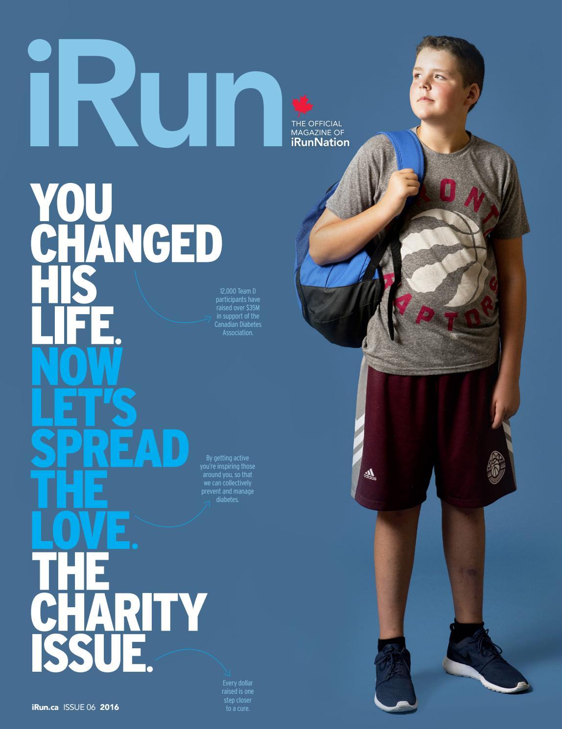 iRun ISSUE06 2016 by iRun magazine - issuu a916aa7b1adb