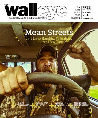 October 2016 By The Walleye Magazine Issuu