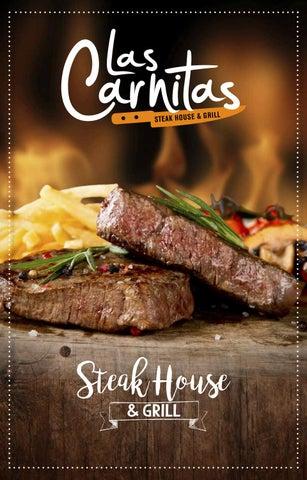 menu las carnitas steak house amp grill by ver243nica