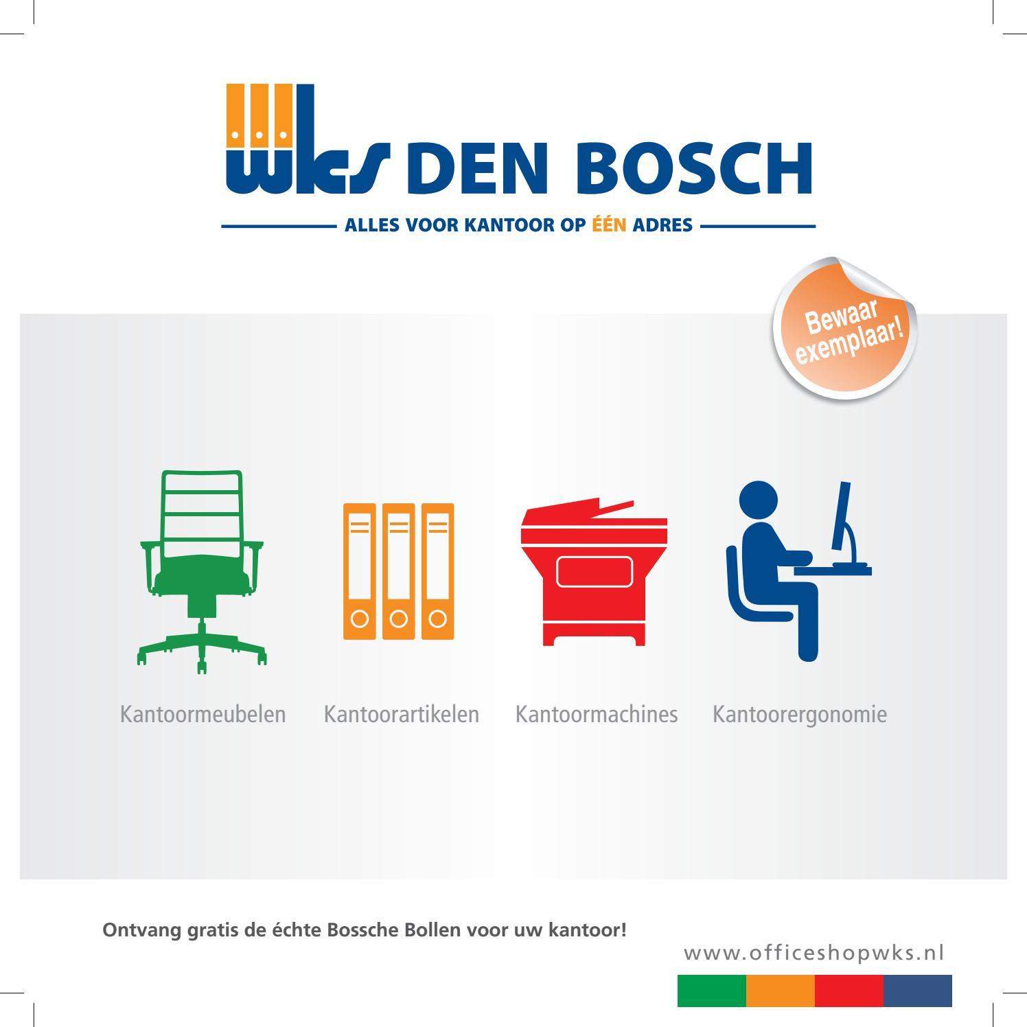 Gebruikte Kantoormeubelen Den Bosch.Brochure Wks By Wks Den Bosch Issuu