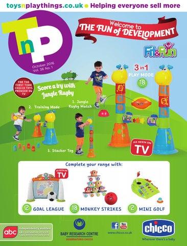 c760e5c311a2 Toys n Playthings by Lema Publishing - issuu