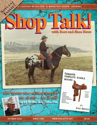 Shop Talk! October 2016 by ShopTalk! - issuu