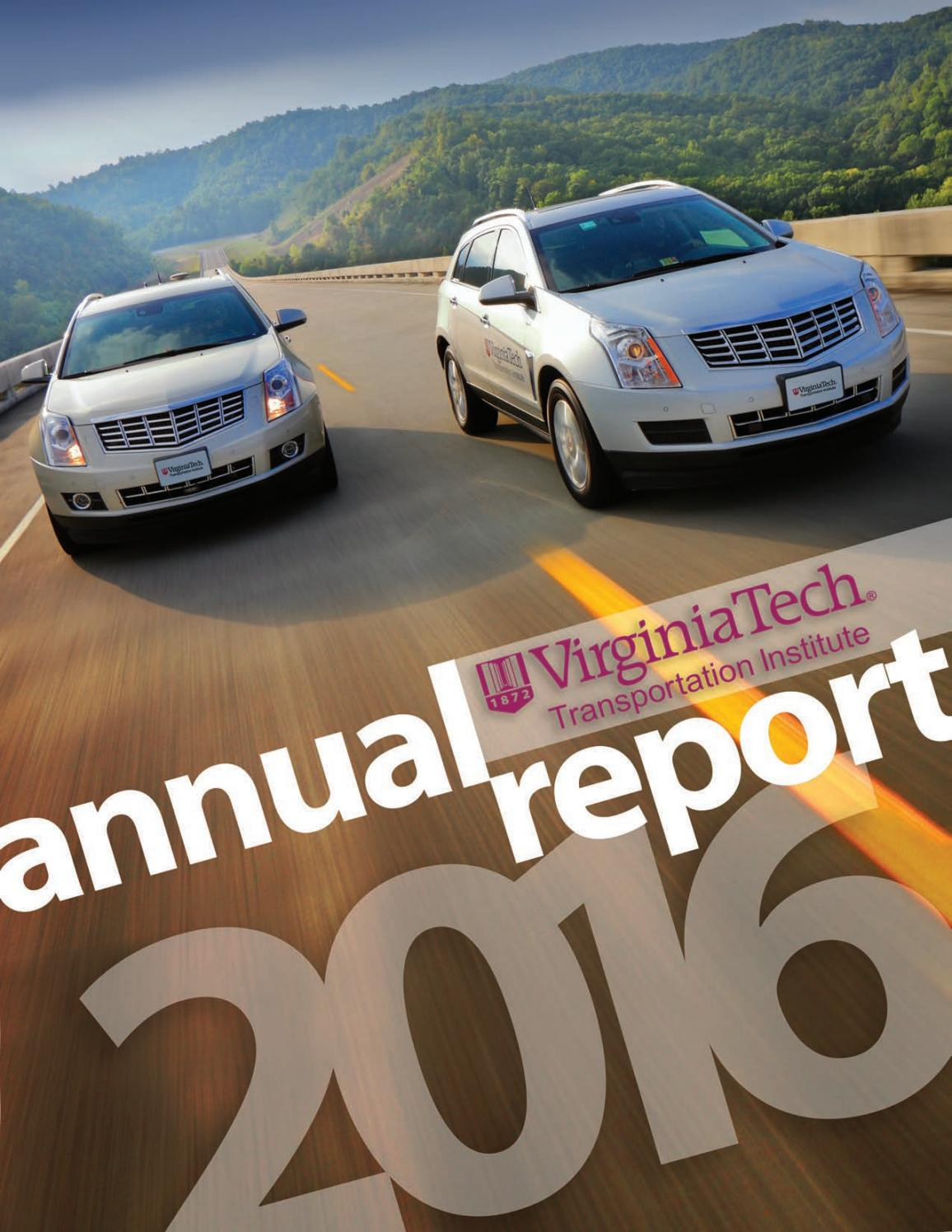 40 Annual Report by VTTI   issuu