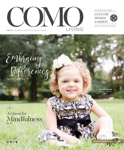 764f5c13b57 COMO Living Magazine - October November 2016 by Business Times ...
