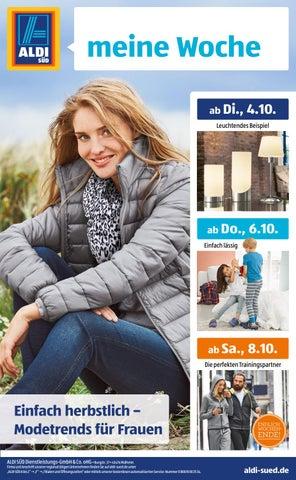 1c5c75c8e7d1bf Aldi sued prospekt kw40 by Onlineprospekt - issuu