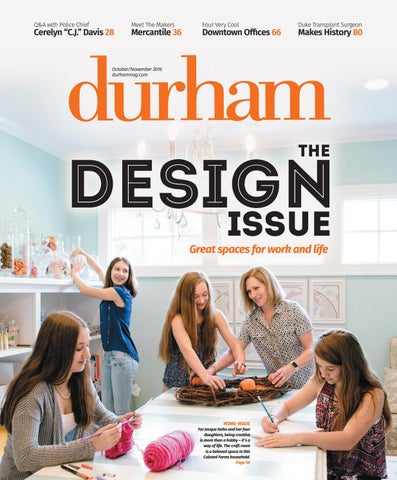 Durham magazine octnov 2016 by shannon media issuu page 1 malvernweather Images
