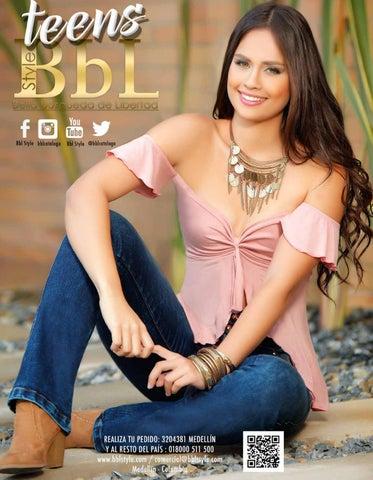 Bbl models teen
