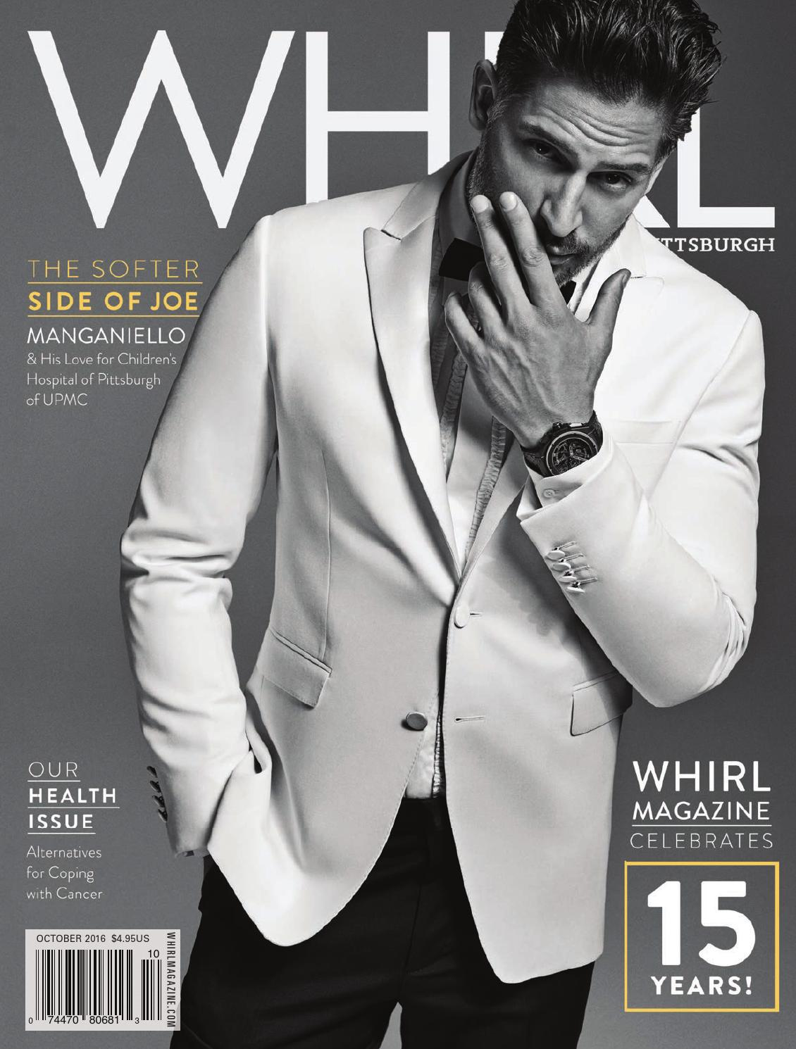 WHIRL Magazine: October 2016 by WHIRL Publishing - issuu