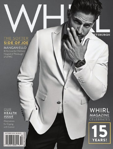 1cb459e2c8 WHIRL Magazine  June 2016 by WHIRL Publishing - issuu