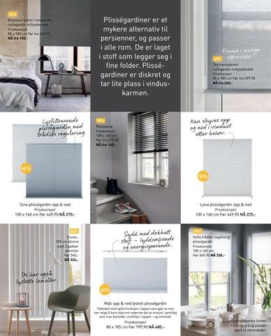 Smarte ressurser Kundeavis uke 40-41 by Kid Interiør - issuu VO-93