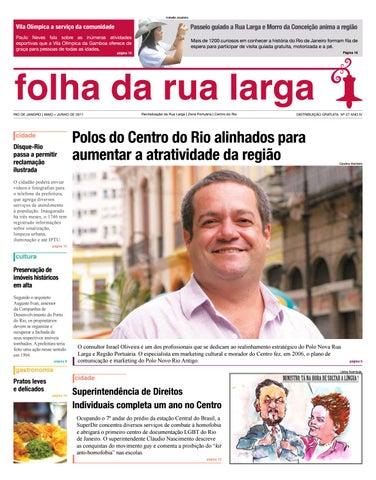 663c4cd96 Folha da Rua Larga Ed.27 by Instituto Cultural Cidade Viva - issuu