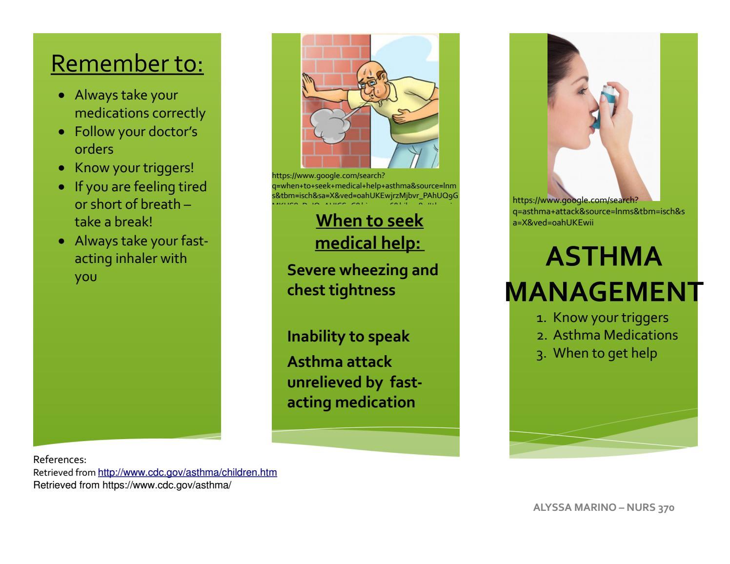 370 pamphlet by csusm nursing - issuu