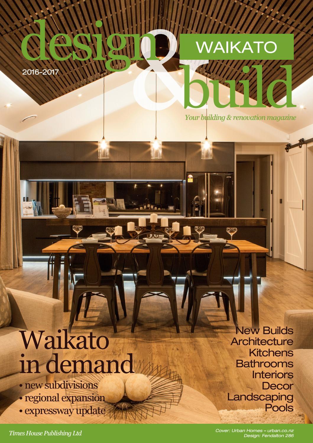 Design and Build Waikato 2016 by Times Media - issuu on hide bar ideas, hide jewelry ideas, hide tv ideas,
