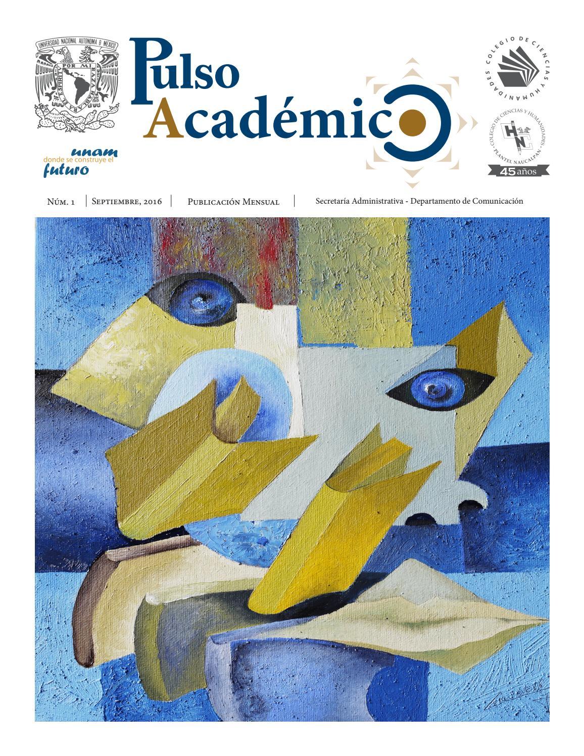 98168a54323 Pulso Académico Nº 7 by Pulso Académico - issuu
