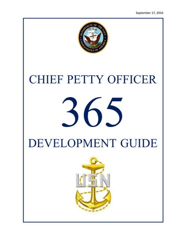 Cpo 365 Development Guide Sep 2016 By Po1 Keller Issuu