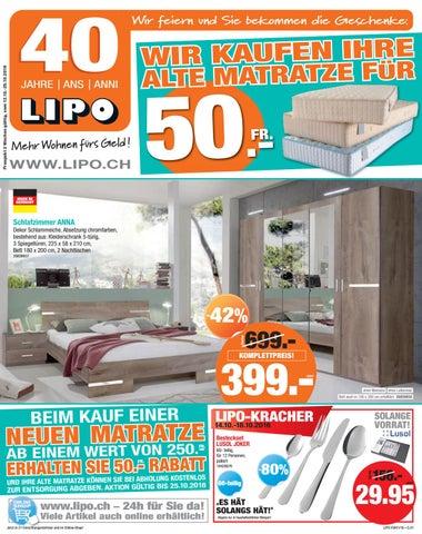 Lipo Prospekt Kw41 By Sitesmedia Issuu