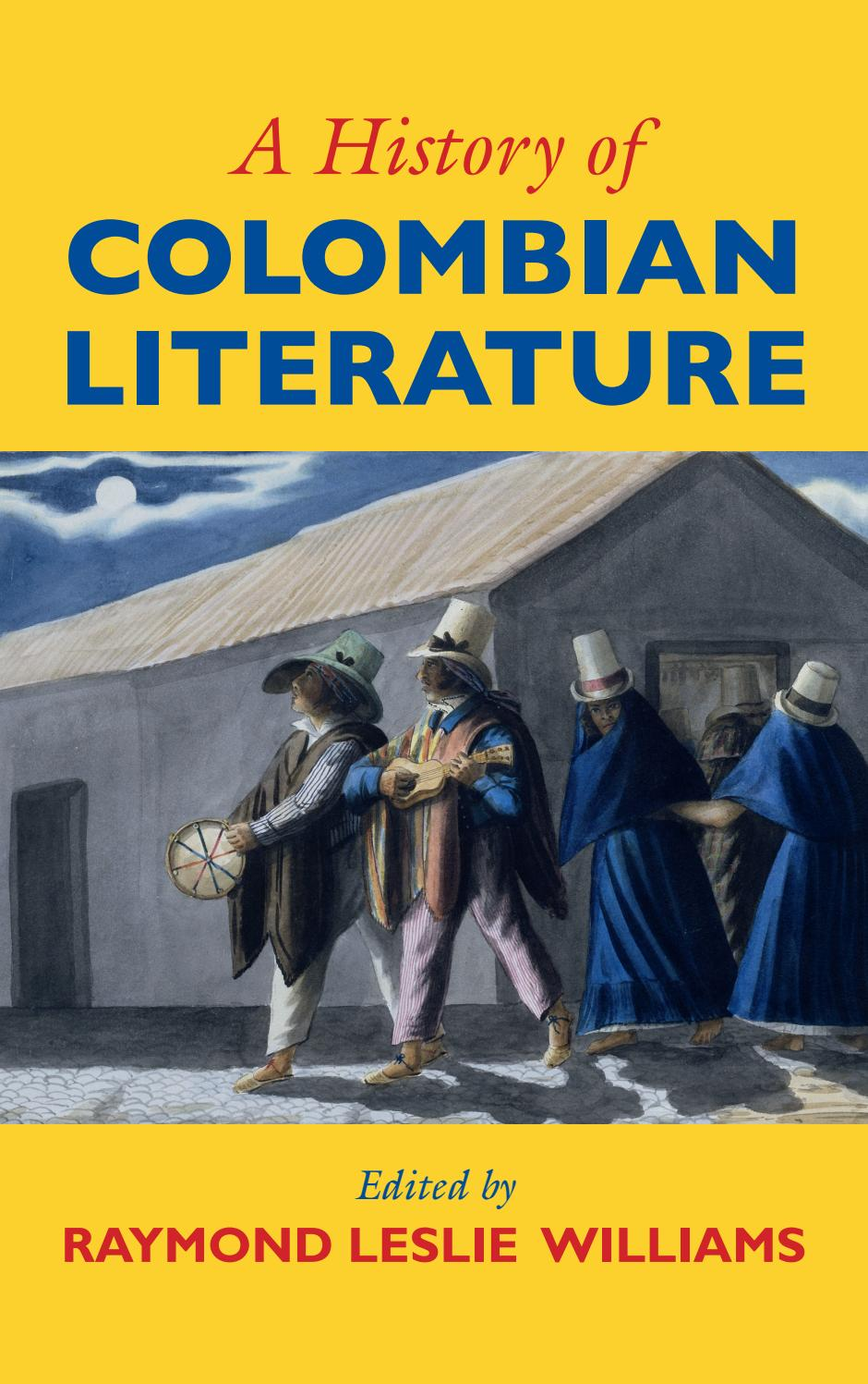 colombias history essays An introduction to the geography and history of colombia  view full essay more essays like this: colombia, geography and history, latin  most helpful essay.