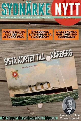 Kultur- och bildningsnmnden - Lekebergs kommun