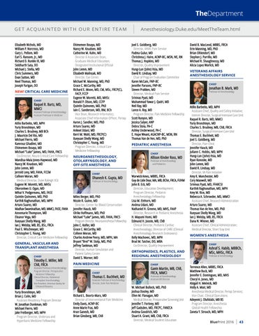 2016 blueprint by duke anesthesiology issuu page 45 malvernweather Gallery