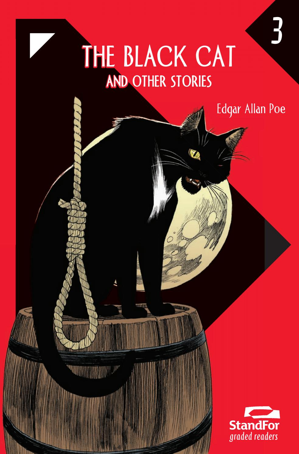 The Black Cat And Other Stories Edgar Allan Poe Publish