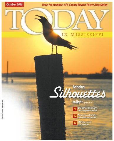 Today in Mississippi October 2016 4-County by American