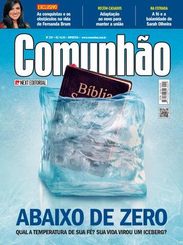 5af76fb1c7e16 Comunhão 229 by Next Editorial - issuu
