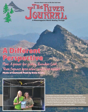 Riverjournal oct2016 by The River Journal LLC - issuu