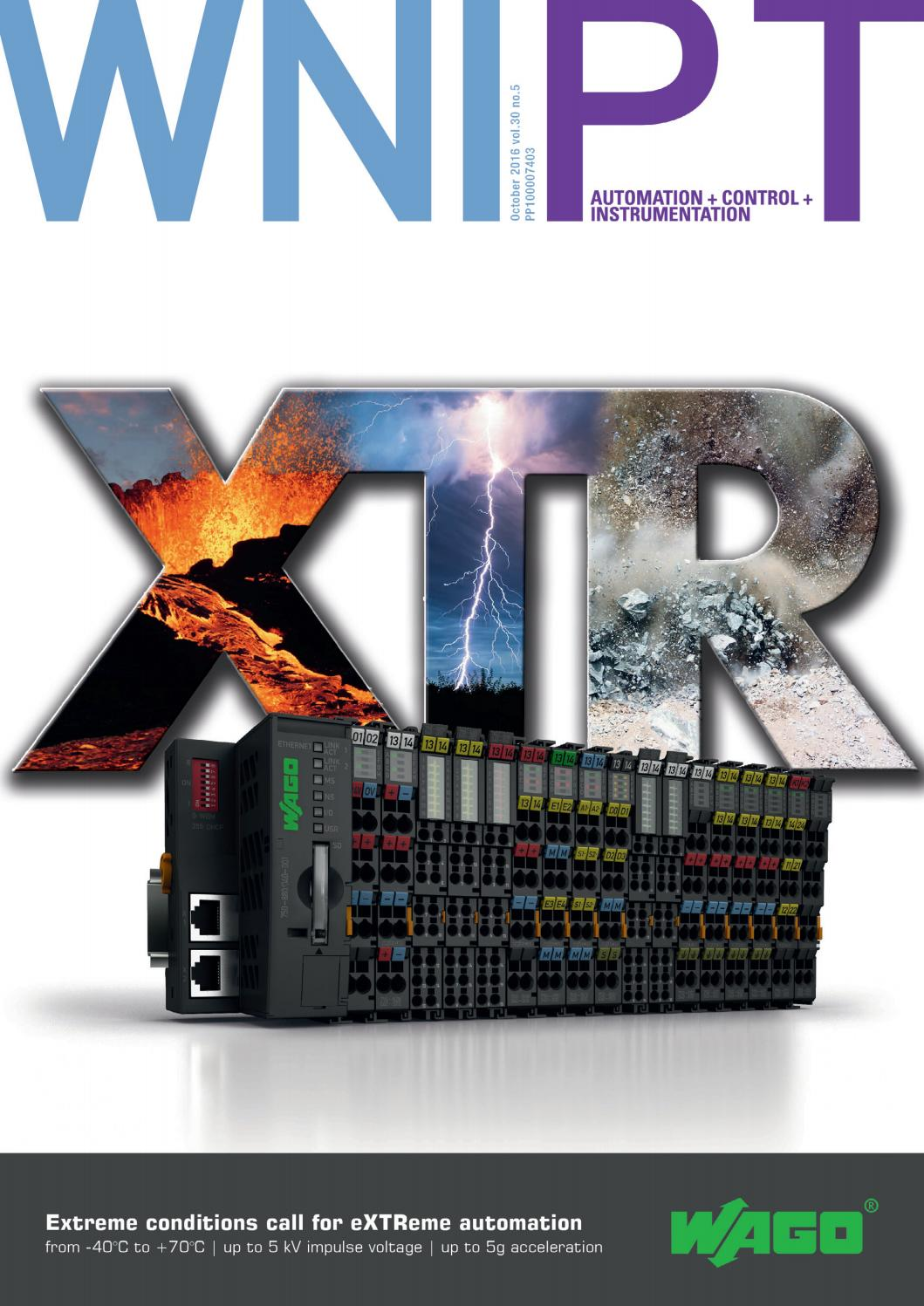 Whats New In Process Technology Oct 2016 By Westwick Farrow Media Maxon Mcb 30 Wiring Diagram Issuu