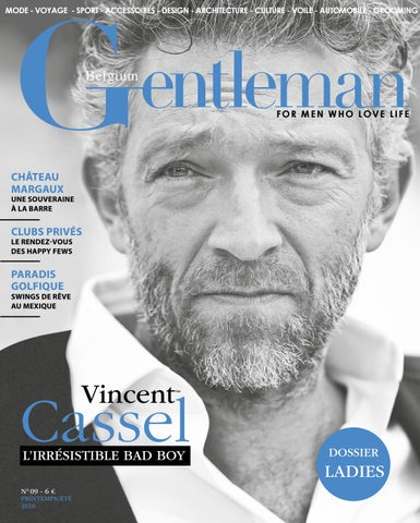 Gentleman 09 FR by gentlemanmag.be - issuu 22d238cbd01c