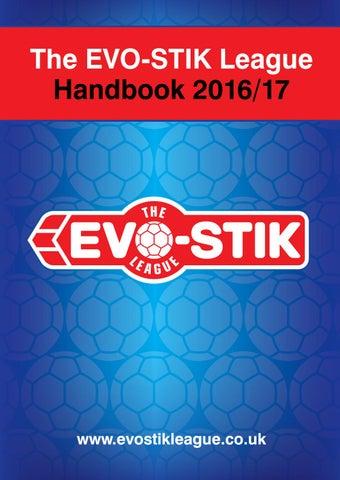 Evostik a5 2016 2017 by Alex Heeney - issuu