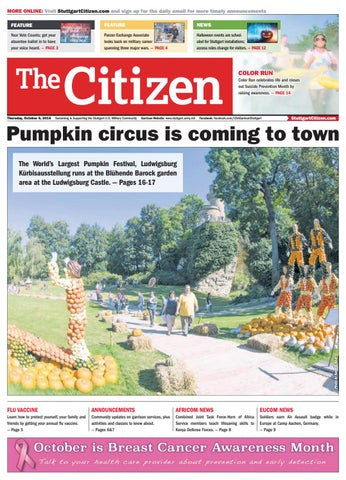 The Citizen, October 6, 2016 by AdvantiPro GmbH issuu