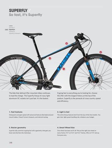 3a05da8be75 Catalogo Trek 2017 by BikeMTB.net - issuu