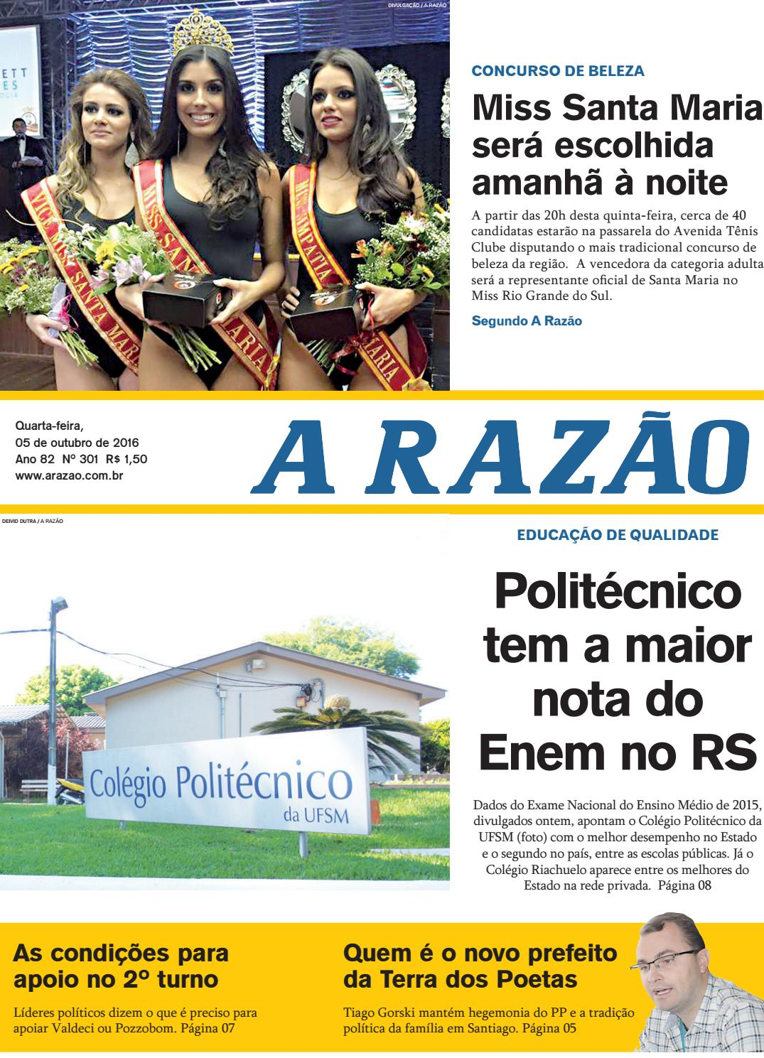 30ef6f830 Jornal A Razão 05 10 2016 by Jornal A Razão - issuu