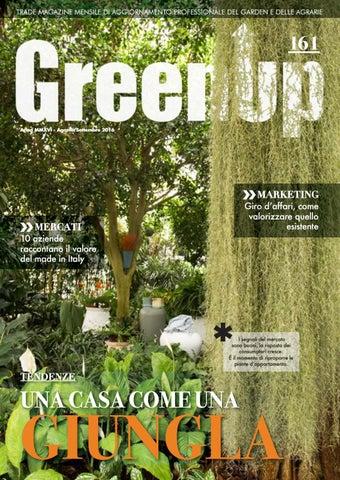Greenup N161 Agostosettembre By Edizioni Laboratorio Verde Issuu