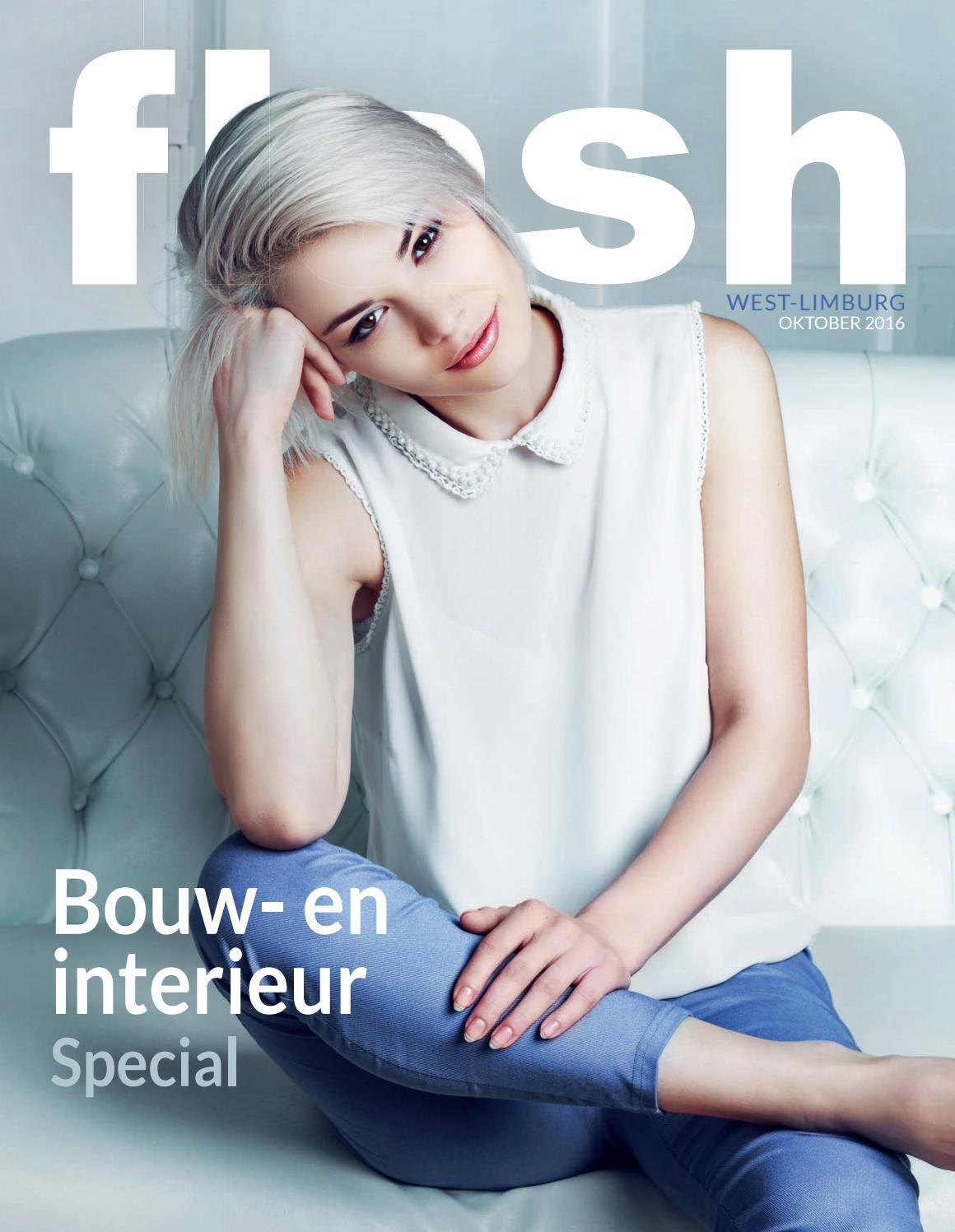 bcdf3955987d32 Flash Magazine West-Limburg oktober - 2016 by Uitgeverij Intermedia - issuu