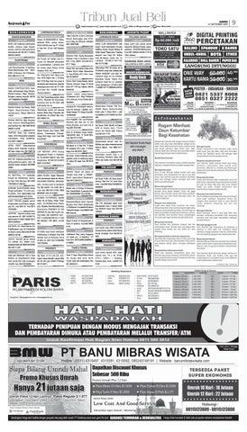 Banjarmasin Post Kamis 22 September 2016 By Banjarmasin Post Issuu