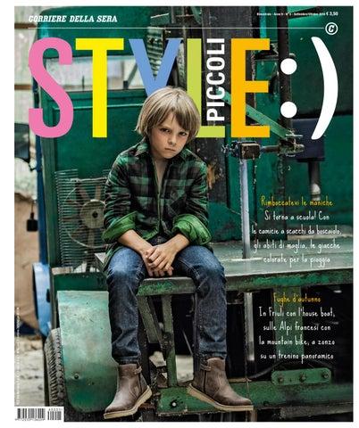 7864646f3e6b Styel Piccoli n.5 Settembre-Ottobre 2016 by Sfera RCS - issuu