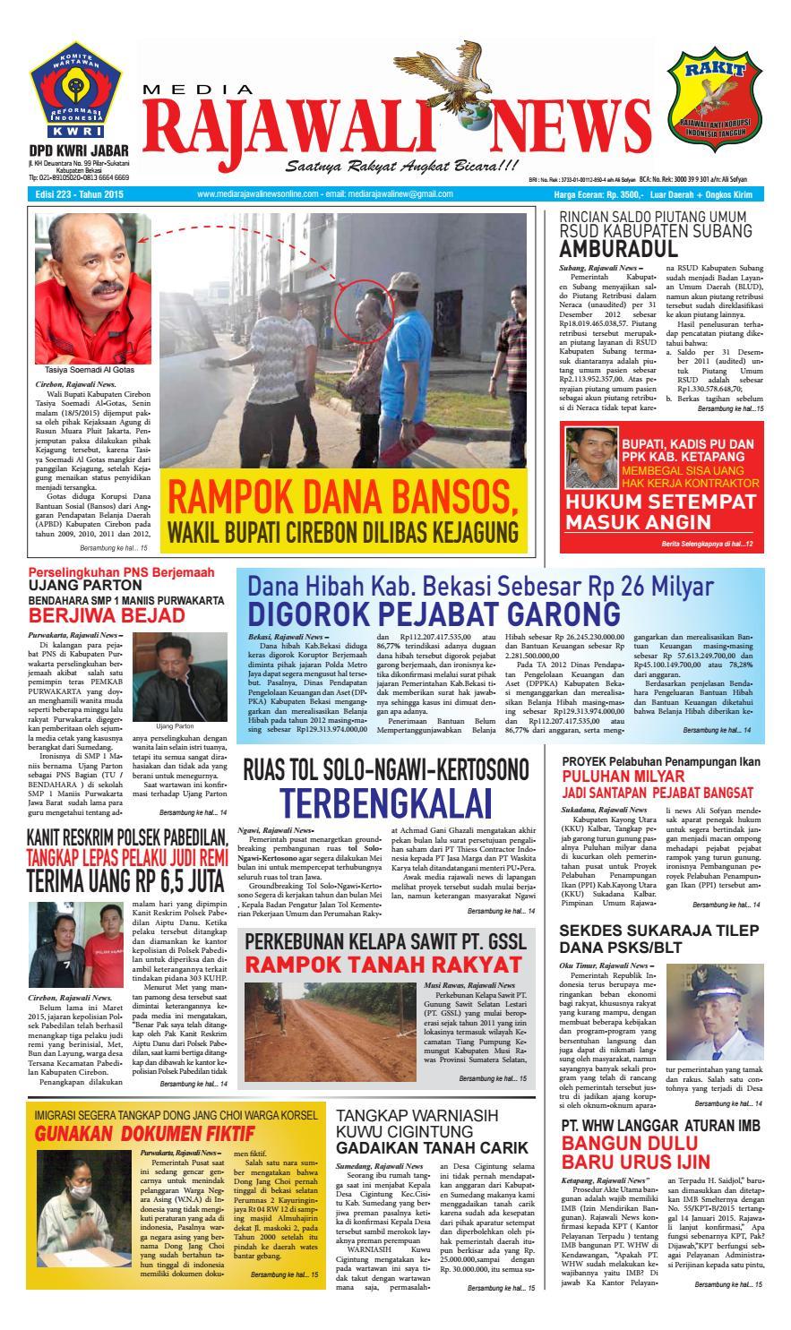 Blog Posts Stafftracker Rkb Bni Tegal Kranjang Buah Nur Fashion And Art Robert Hendra Genting Ap Msi Computers