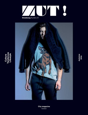 Zut 31 by Zut Magazine - issuu 59262d35033