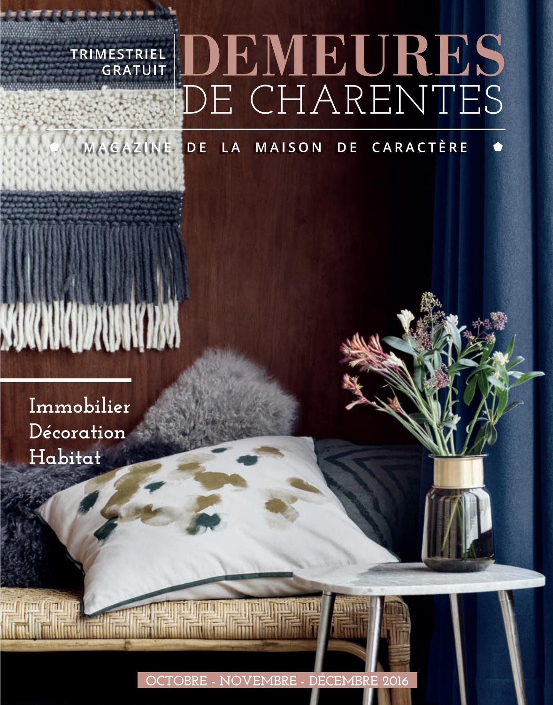Tables de repas 1 table de repas carr 233 e avec rallonge ta 113 - Demeures De Charentes Octobre 2016 By Magazine Demeures De Charentes Issuu