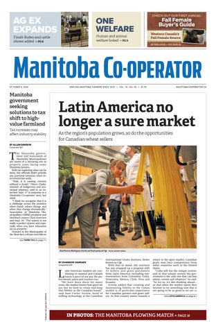 Manitoba Cooperator By Farm Business Communications Issuu