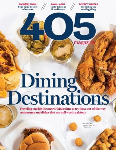 405 Magazine October 2016 By 405 Magazine Issuu