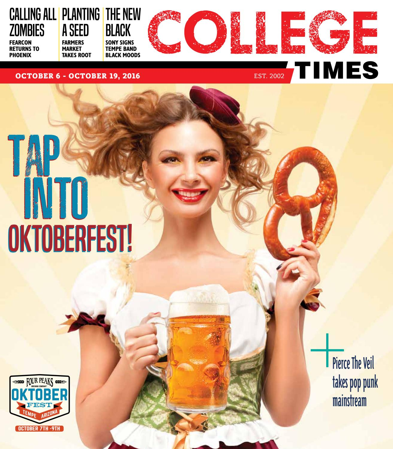 College times oct 6 2016 by times media group issuu fandeluxe Images