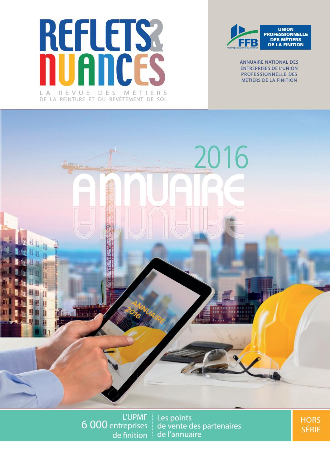 Annuaire Upmf 2016 By Lenox Issuu