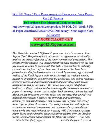 Iah201 final paper