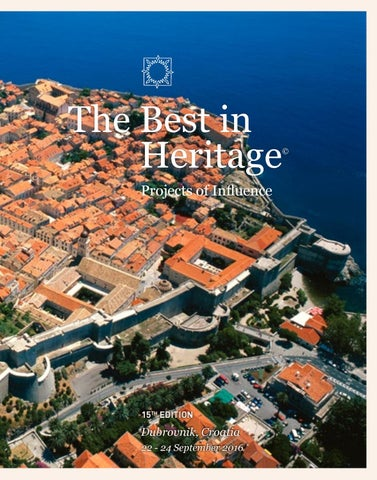 90b21413e73 The Best in Heritage 2016 by Best in Heritage - issuu