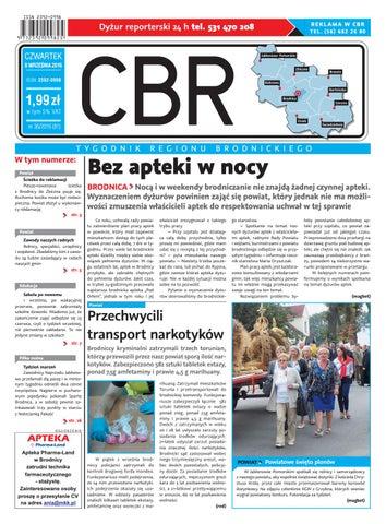 Cbr Nr 81 By Brodnica Cbrpl Issuu